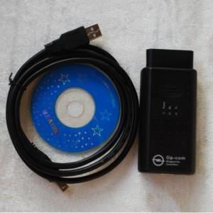 China CAN OBD2 OP-COM V2009 wholesale