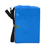 China UN38.3 10Ah 11.1V Lipo Battery Pack 1C Discharge wholesale