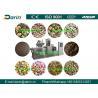 China Automatic Dog Pet Food Extruder Machine / Pet Food Processing Line wholesale