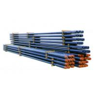 China alloyed steel Heavy weight drill pipe specification 3 1/2-6 5/8 , API specification on sale