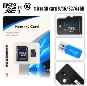 China Real Capacity Micro SD card  Class 10 Real Full Capacity TF card Memory Card wholesale