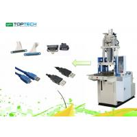 China High Control Precision Electric Injection Molding Machine 90 Ton Environmental Friendly wholesale
