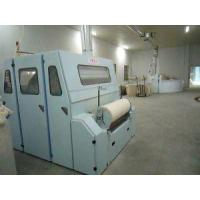 China Absorbent Cotton Roll Lapping Machine wholesale