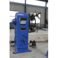 China High Performance Cable Taping Machine For Hot Dipped Galvanized Wire wholesale