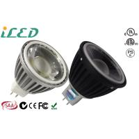 China Bright White Dimmable Mr16 LED Light Bulbs 3000K 12V LED Spot Lamps 50W Equivalent on sale