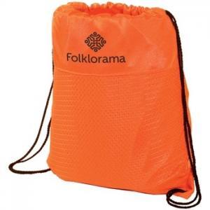 """China Custom Backpack -13.75""""w x 16.5""""h wholesale"""