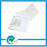 China OEM Party / Birthday / Holiday / Free Greeting Card Stock Paper Rolling Printing wholesale