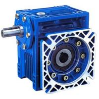 China NRV F 040 20:1 FA Flange Solid Input Hollow Output Shaft Electric Motor Speed Reducer wholesale