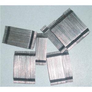 China Glued steel fiber wholesale