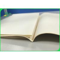 Buy cheap 75gsm to 100gsm Uncoated Offset Paper For Books Pure Wood Pulp FSC SGS from wholesalers