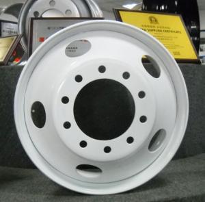 China steel wheel 4x4 wholesale