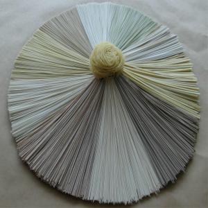 China organic gluten free multi-color fusilli pasta wholesale
