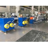 Buy cheap PP Packing Belt Extrusion Line / PP Strap Band Making Machine / PP Band Extruding Machine from wholesalers