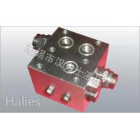 Quality High Pressure Valve Assy SPV21 Series Hydraulic Pressure Valve for sale
