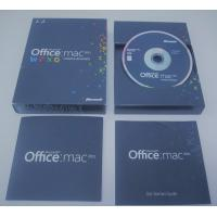 China Home And Business Microsoft Office License Key , Microsoft Office 2011 Product Key For Mac on sale