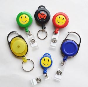 China yoyo retractable badge holder on sale