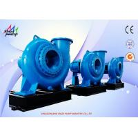 China 500DT - A70 500mm Single Shell Desulfurization Pump Corrosion Resistant on sale