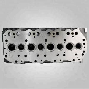 China Diesel Auto Cylinder Heads Nissan QD32 Cylinder Head Part 11039 VH002 wholesale