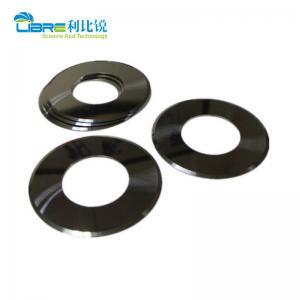 China 300000 Meters OD130m  Thin Film Circular Slitter Blades wholesale