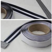 China 12.5mm self adhesive velcro hook and loop with factory price wholesale