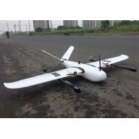 China Tilting Motor Automatically VTOL Drone Tailored For Your VTOL Applications 1.8Meters Wingspan 80Km Flight Distance wholesale