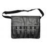 China Pro Cosmetic Makeup Brush Apron Bag Artist Belt Strap Holder Black wholesale