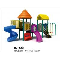 China China Supply Attractive Design Commercial Outdoor Playground Equipment for Children wholesale