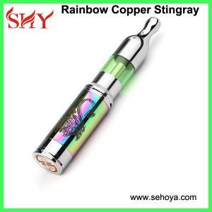 Quality Best mechanical mod rainbow Stingray mod e cig sehoya vapor for sale