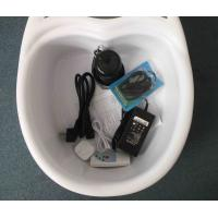 China Detox Ion Machine Ion Cleanse Foot Bath , Body Cleanse Foot Bath to Remove Toxin wholesale