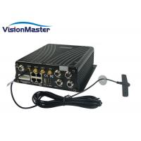 China 4 Channels 1080P Mobile DVR HD Video Security 128GB SD Card Air Video Interface wholesale