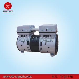 China TOP550 Oil free silent mini air compressor of 1HP high pressure wholesale