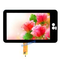 Buy cheap 10.1 Inch Capacitive Touch Panel With ILI2511 Controller / USB Touch Screen from wholesalers