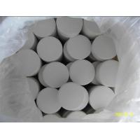 China ISO Calcium Hypochlorite Chlorine 70% For Swimming Pool Water Treatment wholesale
