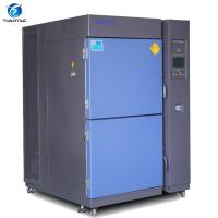 China Automobile Front Glass Thermal Shock Test Chamber With Bitzer Germany Compressor wholesale