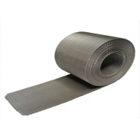 China Reverse Dutch Weave Metal Mesh Filter Screen For Gas / Liquid Filtration wholesale