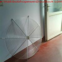 Quality stainless steel fan guard for cooling fan/steel fan guard/motor fan guard/screen fan guard/Widely Useful Fan Guard for sale