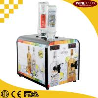 China Refrigerated Double Liquor tap machine, Gravity Fed Pour Wine Liquor Dispenser wholesale