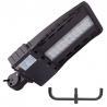 Buy cheap 60 Watt LED Parking Lot Lights 5000k 6000k 4000k Outdoor Sosen Power Driver from wholesalers