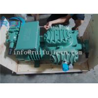 Buy cheap 34HP 134a 1/2 Motor Bitzer Piston Compressor 6 Cylinders 6GE-34Y For Cold Room from wholesalers