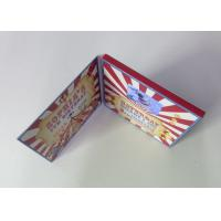 OEM Factory Hot Selling Paper material 2.8 video card /LCD business Card/Invitation Card for birthday, Party or wedding