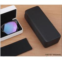 China 2019 hot sell large handle sunglasses case for wholesale wholesale