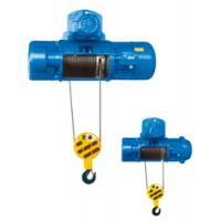 China Fixed type wire rope hoist wholesale