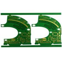 China 4-Layer, Immersion Gold-PCB wholesale
