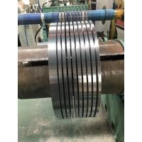 China Martensitic AISI 420C, EN 1.4034 cold rolled stainless steel strip in coil wholesale