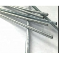 China Class 8.8 Zinc Plated 1 Meter M27 Fully Threaded Rod wholesale