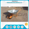 China 4.5CBF Heavy Duty Wheelbarrow Wb6414K, 85L Capacity Yard Garden CartVarious Size wholesale