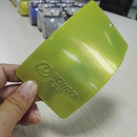 China High Glossy Powder Coat Candy Colors , Candy Green Powder Coat Eco - Friendly on sale