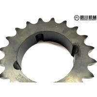 China ANSI bushing sprocket with QD bushings/Split Taper Bushings/Taper bore and taper sprocket wholesale