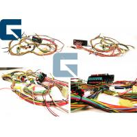 China CAT320 E320D Excavator Engine Parts Fuse Box Fuse Holder Wire harness 259-5296 2595296 on sale
