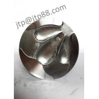 China Heat Resistance Forged Steel Pistons 4D120 For Engine Piston Parts wholesale